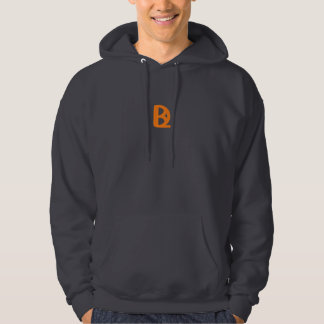 DBLのスエットシャツのフード付きスウェットシャツ-スタッフ パーカ