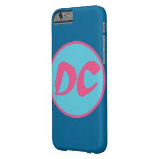 DCの素晴らしいの90年代のiPhone6ケース Barely There iPhone 6 ケース