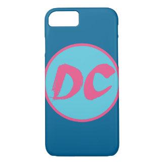 DCの素晴らしいの90年代のiPhone 7の場合 iPhone 8/7ケース