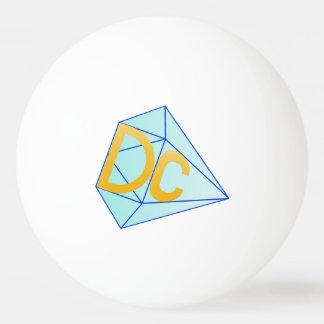 DCの素晴らしいピンポン球 卓球ボール