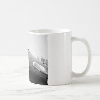 DC-3ダグラスダコタ コーヒーマグカップ