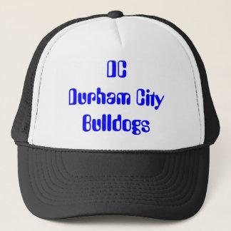 DCDurham CityBulldogs キャップ
