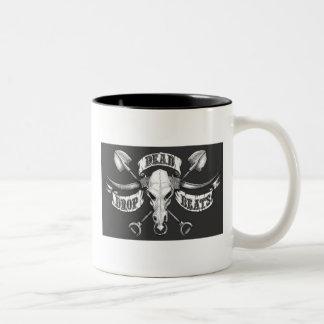 DDBのコーヒー・マグ ツートーンマグカップ