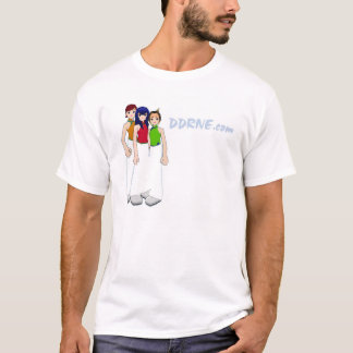 DDRNE.com -アリスの女の子 Tシャツ