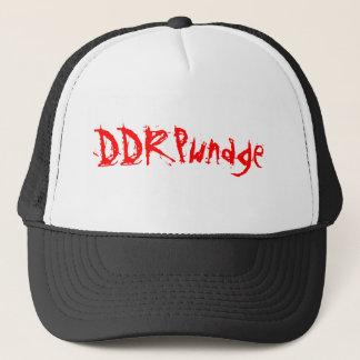 DDRPwnage キャップ