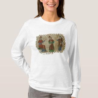 「Deからの叙任のベネディクト会の修道士、 Tシャツ