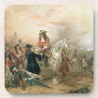 Deに署名しているMarlborough (1650-1722年)の公爵 コースター