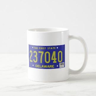 DE70 コーヒーマグカップ