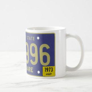 DE73 コーヒーマグカップ