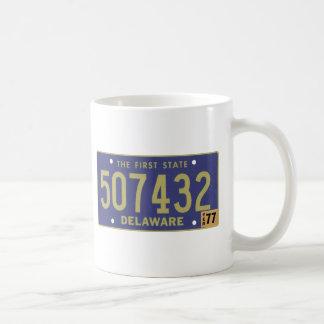 DE77 コーヒーマグカップ