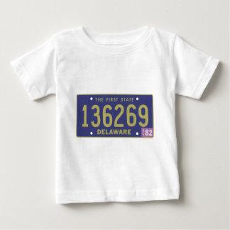 DE82 ベビーTシャツ