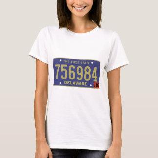 DE87 Tシャツ