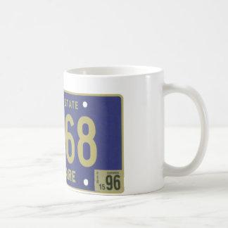 DE96 コーヒーマグカップ