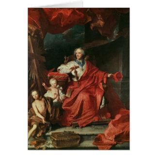 de Bouillon Opening Cardinal カード