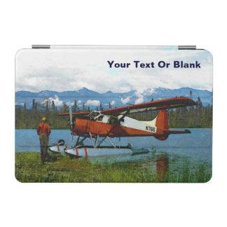 De Havilland Beaver Floatplane iPad Miniカバー