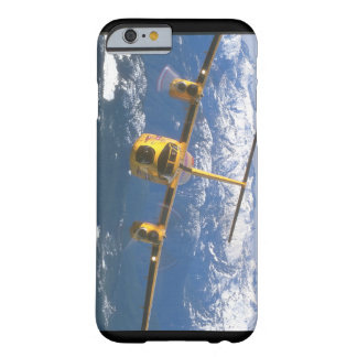 De Havilland Buffalo。 (buffalo_Military航空機 Barely There iPhone 6 ケース