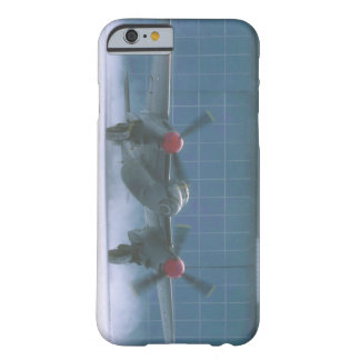 De Havilland Mosquito_Militaryの航空機 Barely There iPhone 6 ケース