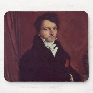 de Norvins 1811-12年氏 マウスパッド