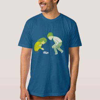 Dead Bird Club Tシャツ