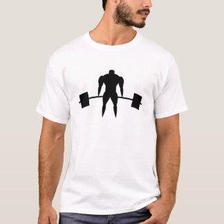 Deadlift Tシャツ