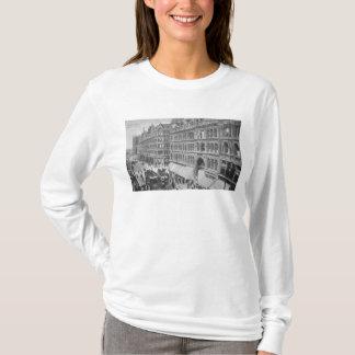Deansgate、マンチェスター、c.1910 Tシャツ
