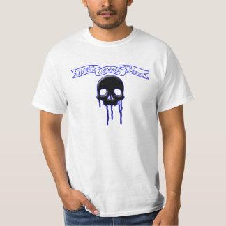 deathbefordishonor tシャツ