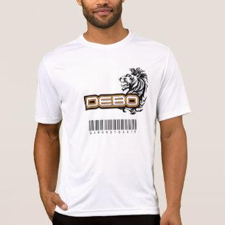 DEBO Tシャツ