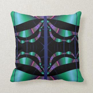 Decoのフラクタルの枕 クッション