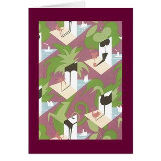 Decoの野生動植物カード カード