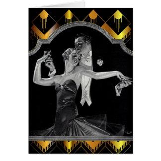 Decoを踊る三十代 カード