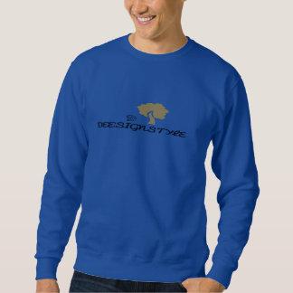DeeSignStyleのロゴ スウェットシャツ