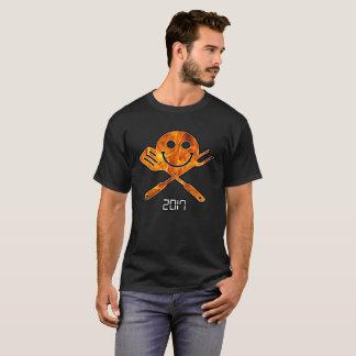 Defcon有毒なBBQ 2017年 Tシャツ