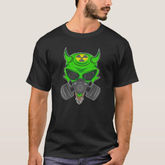 DefCon 6 (緑) Tシャツ