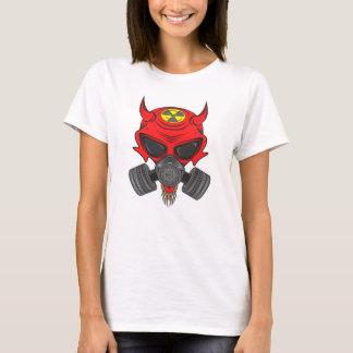 DefCon 6 (赤) Tシャツ