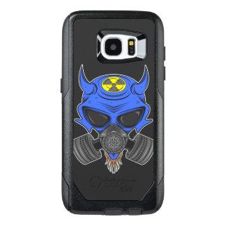 DefCon 6 (青) オッターボックスSamsung Galaxy S7 Edgeケース
