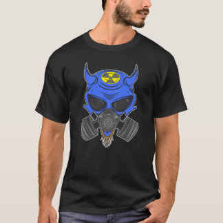 DefCon 6 (青) Tシャツ