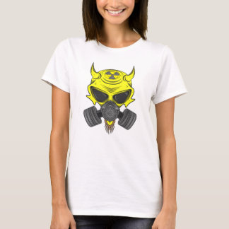 DefCon 6 (黄色) Tシャツ