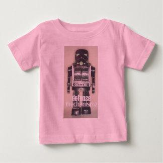 defmech ベビーTシャツ