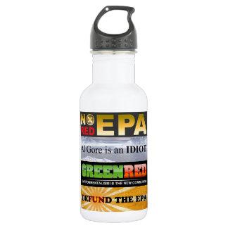 Defund EPA ウォーターボトル
