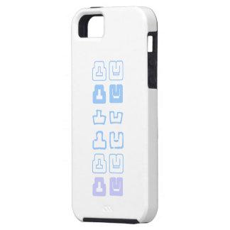 DEKO BOKOのiPhoneの場合 iPhone SE/5/5s ケース