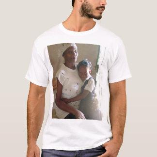Del伯母さん及びブームブーム Tシャツ