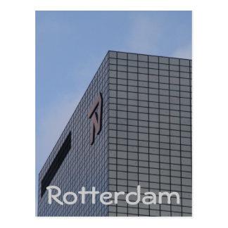Delftse Poort、ロッテルダム ポストカード