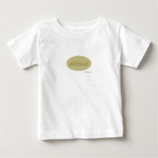 DeliciosoのベビーのTシャツ ベビーTシャツ