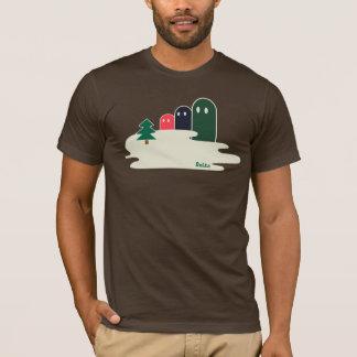 Delta01typeB Tシャツ