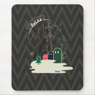 【Delta】01 mousepad