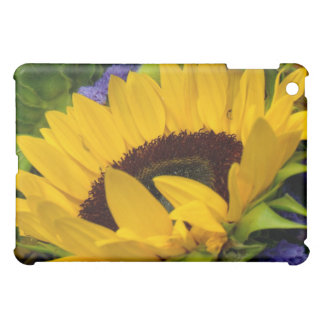 Demeureのヒマワリ iPad Mini カバー