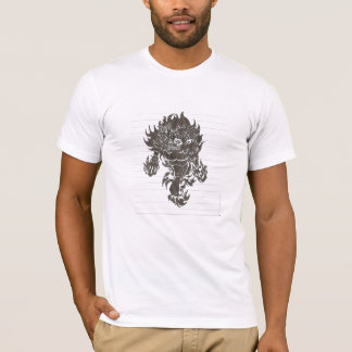 Demi魔神 Tシャツ