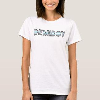 Demiboy Tシャツ