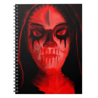 Demoness ノートブック