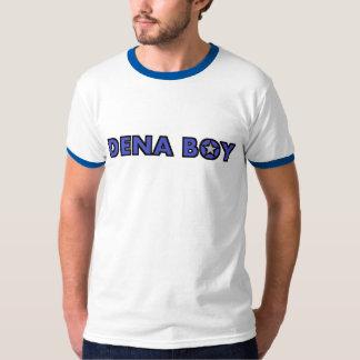 DENAの星のコピー Tシャツ